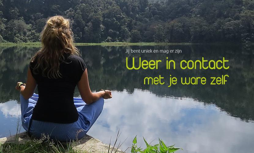 in-contact-met-je-ware-zelf